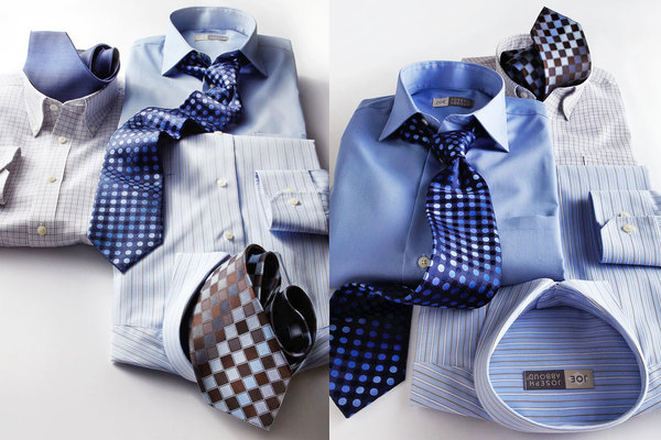 Joseph Abboud Dress Shirts